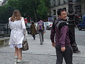 2009年05月28日 中午 巴黎街景+巴黎鐵塔:DSCF5095.JPG