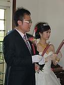 2009.05.15 甜蜜婚禮:迎娶 1.JPG