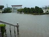 2009年8月9日   88水災 早上 到中午 水退潮中:DSC06678.JPG