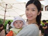 2011年04月22日 台中彩虹眷村+心之芳庭:台中心之芳庭 Dora 9.JPG