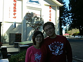 2010年10月25日 大禹嶺+翠峰:梨山福壽山農場 遊客中心 合照.jpg