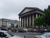 2009年05月28日 中午 巴黎街景+巴黎鐵塔:DSCF5082.JPG
