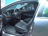 2009.10.01 結婚的第一部車 - Fortis:23-前座.jpg