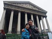 2009年05月28日 中午 巴黎街景+巴黎鐵塔:DSCF5090.JPG