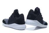 新款NIKE鞋子:adidas tubular 黑白灰40-45 (12).jpg