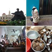 2012 01~02 Ho Chi Minh ,Vietnam-越南 胡志明:相簿封面