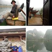 2012 02 Ninh Bing , Vietnam -越南 寧平:相簿封面