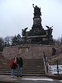 德瑞雙峰雙堡10日遊(2/19-2/20):24呂德斯海姆的勝利女神像.jpg