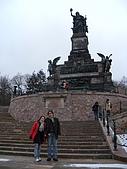 德瑞雙峰雙堡10日遊(2/19-2/20):19呂德斯海姆的勝利女神像 (1).JPG