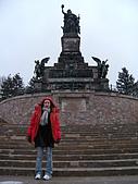 德瑞雙峰雙堡10日遊(2/19-2/20):21呂德斯海姆的勝利女神像 (3).JPG