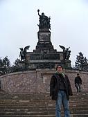 德瑞雙峰雙堡10日遊(2/19-2/20):22呂德斯海姆的勝利女神像 (4).JPG