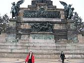 德瑞雙峰雙堡10日遊(2/19-2/20):23呂德斯海姆的勝利女神像 (6).JPG