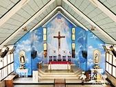 阿俊3D彩繪@相簿:天主教堂彩繪,古典壁畫,LINE ID: 559383 TEL:0955-660115