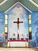 阿俊3D彩繪@相簿:教會牆壁彩繪,彩繪牆設計,LINE ID: 559383 TEL:0955-660115