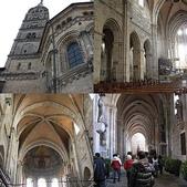蜜月:班堡教堂