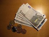 蜜月:歐元