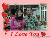 my lover:深情對唱