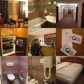 蜜月:飯店