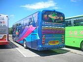 台灣客運遊覽車:鴻寶交通