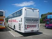 台灣客運遊覽車:雄獅旅遊