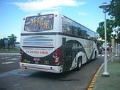台灣客運遊覽車:世貿遊覽公司