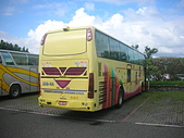 台灣客運遊覽車:華展遊覽公司