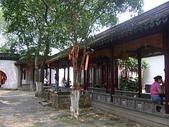 江南遊:江南遊~寒山寺