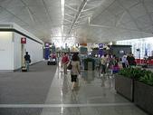 江南遊:江南遊~香港機場