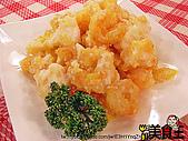 料理美食王---美味料理大公開97年1-3月:水蜜桃雙鮮0325