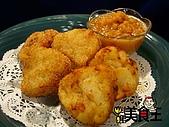 料理美食王----美味料理大公開96年7--9月:百味薯餅0911