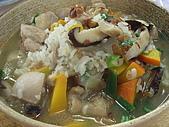 料理美食王----美味料理大公開96年1--3月:南瓜雞肉粥0329
