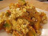 料理美食王----美味料理大公開96年1--3月:南瓜鹹蛋0329