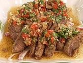 料理美食王----美味料理大公開96年1--3月:雙味珍珠肉-莎莎醬0329