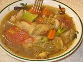 料理美食王-美味料理大公開98年4-6月:時疏肋排(湯品)