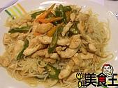 料理美食王----美味料理大公開96年7--9月:辣炒蒟蒻麵0807