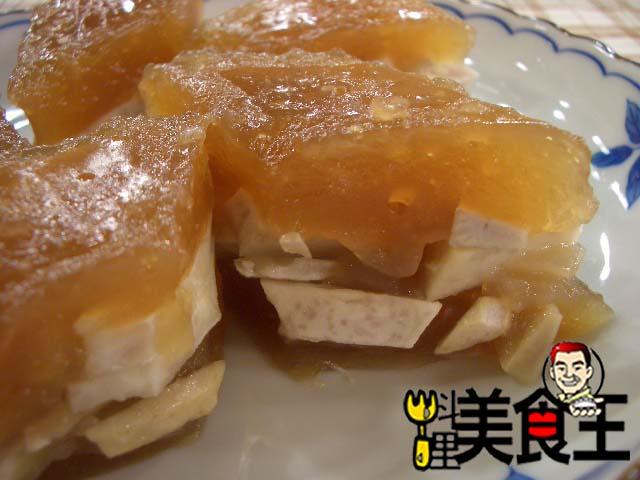 料理美食王----美味料理大公開96年7--9月:涼糕0927