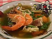 料理美食王---美味料理大公開96年10-12月:香椿海鮮湯1211