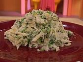 料理美食王----美味料理大公開96年1--3月:雪菜筍絲炒豆渣0323