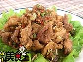 料理美食王---美味料理大公開96年10-12月:蒜味里肌酥1211
