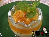料理美食王---美味料理大公開97年1-3月:桃蜜奶醬巧克力0327