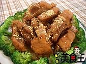 料理美食王---美味料理大公開96年10-12月:醬香排骨1224