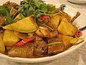 料理美食王-美味料理大公開98年4-6月:沙茶燜鴨塊