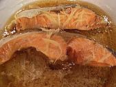 料理美食王----美味料理大公開96年1--3月:東洋魚蒸肉餅0330