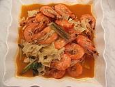 料理美食王----美味料理大公開96年1--3月:鮮蝦燒百頁0330