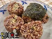 料理美食王---美味料理大公開97年1-3月:美味時菇料理(時菇飯糰)0401