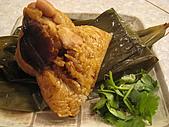 料理美食王-美味料理大公開98年4-6月:燒肉粽