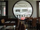 澎湖摩托車日記20090704~DAY5 馬公市區 (完):雖然在海悅飯店住了四天,不過一直沒去吃飯店的早餐.