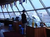 澎湖摩托車日記20090704~DAY5 馬公市區 (完):可以模擬駕駛船的情況喔