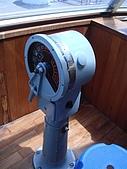澎湖摩托車日記20090704~DAY5 馬公市區 (完):駕駛台設備