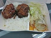 100-05-13午餐:60元....附免費湯....好貴好貴!
